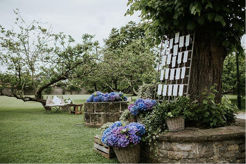 Nuevo espacio para celebrar tus eventos en Asturias: Finca Villa María