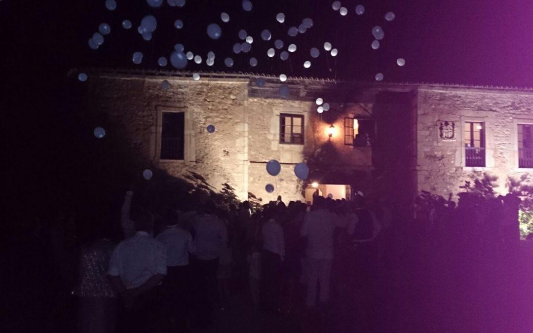 Nuevo espacio en Asturias para nuestras bodas: Palacio de Agüera
