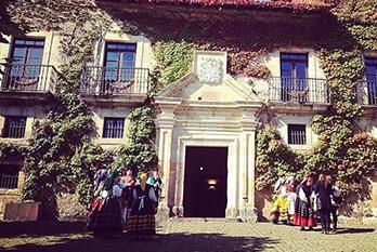 Palacio Casa Estrada