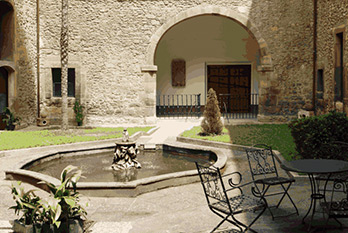 Monasterio de las Pelayas