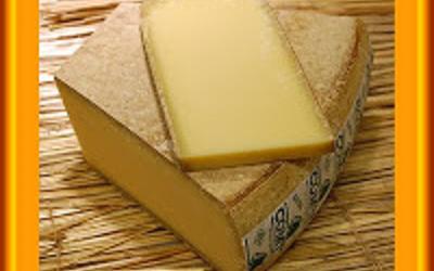Pasión por los quesos