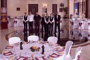 catering en Asturias