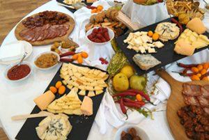 catering en asturias eventos
