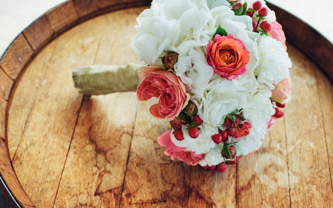 ¿Te imaginas una boda en invierno…?