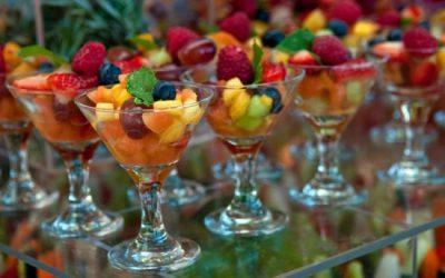 Servicio ideal para tu catering de inauguración de tu negocio