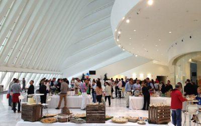 Sedes singulares para congresos empresariales en Asturias