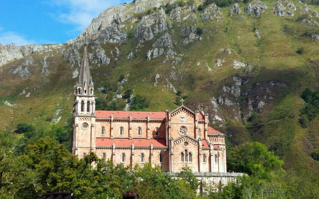 Tu boda en Asturias – Motivos para casarte en Asturias