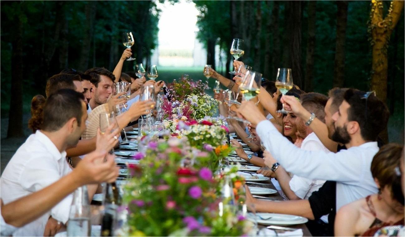 Catering para bodas en Asturias de la mano de Catering Malena