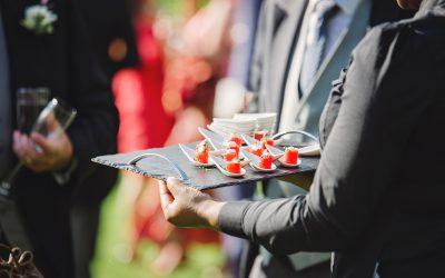 Catering para eventos