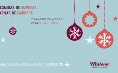 ▷ Cenas de empresa en Asturias, Mejores Catering