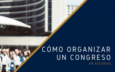 Organización de Congresos en Asturias