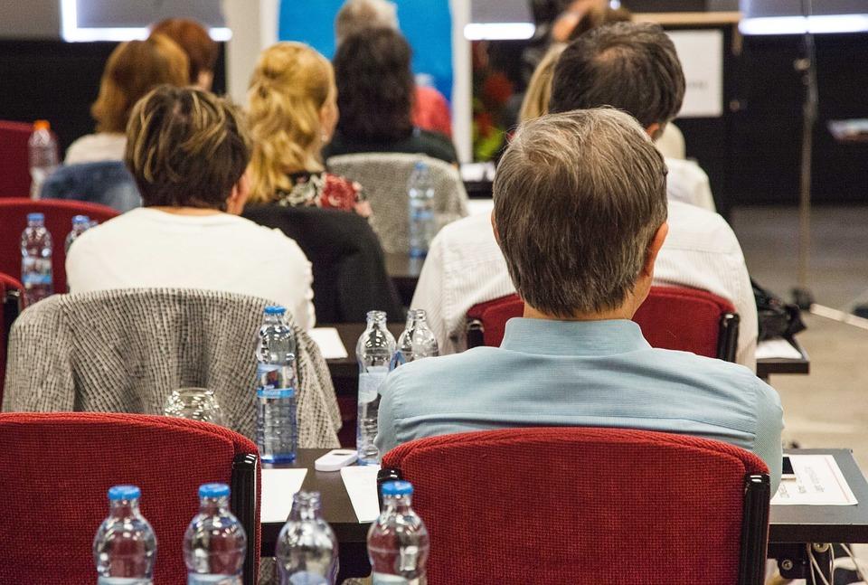organizar un congreso asturias