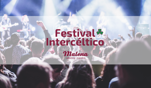 Festival intercéltico Avilés