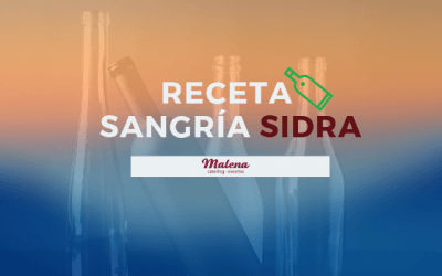 Mejor receta de sangría de sidra asturiana