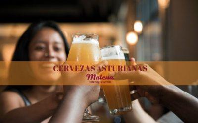 10 cervezas asturianas artesanas