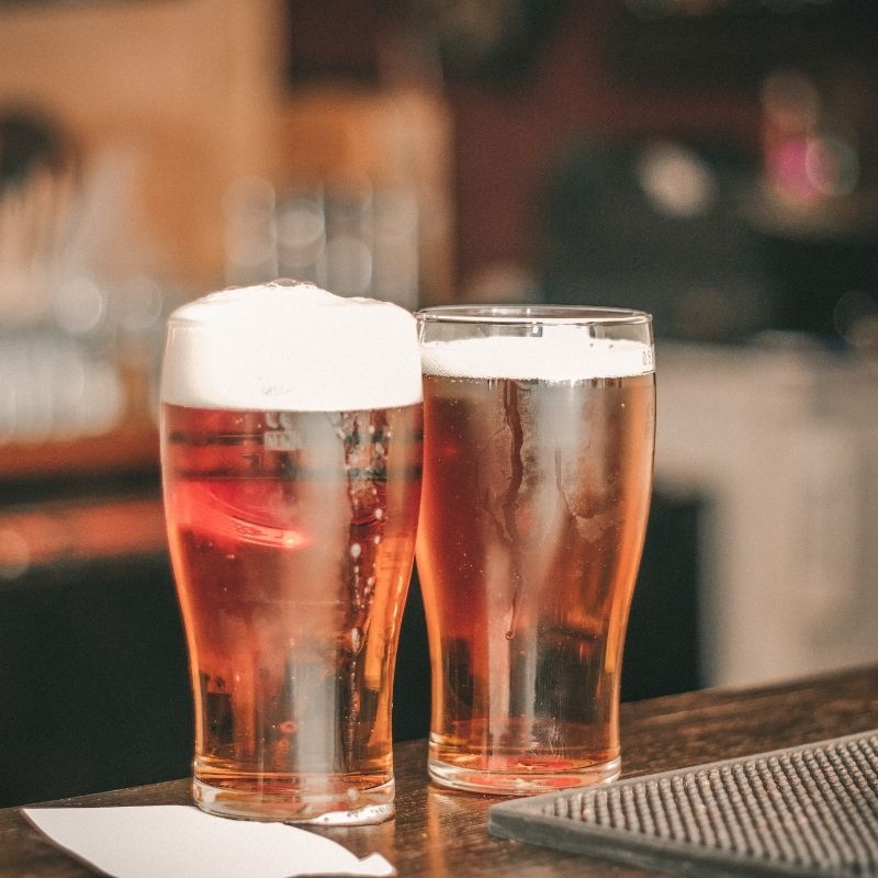 cervezas asturias